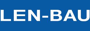 LEN-BAU Logo